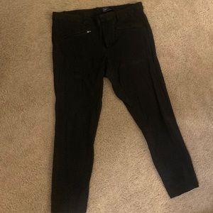 GAP Dress Pants (pixie cut)